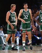 Larry Bird Kevin McHale Boston Celtics 8x10 11x14 16x20 photo 120
