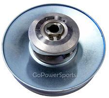 """Go-kart parts, torque converter driven unit, 7"""" dia. 5/8 bore, yerf-dog, 219457"""