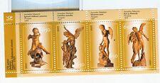 SCULTURE - SCULPTURES ESTONIA 2005 Adamson block