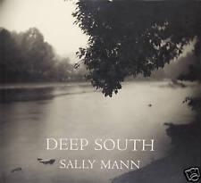 """Sally Mann  """"DEEP SOUTH"""""""