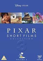Pixar Short Films Collection: Vol. 3 [DVD][Region 2]
