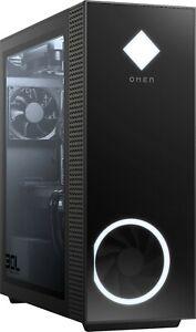 HP Omen 30L Ryzen 7 5800X Liquid Cool 16GB RAM 1TB NVME Windows 10 Home - NO GPU