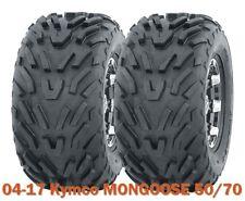 2004-2017 Kymco MONGOOSE 50/70 ATV tires 16x8-7 4PR, Set of 2