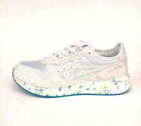 ASICS SportStyle Hyper Gel-Lyte Sneaker Damen Weiß Running Gr 42 1192A020-100