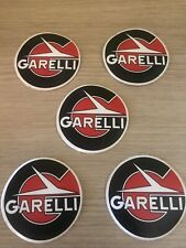 Garelli Epoca Adesivi Stickers