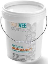 20Kg Bulk NATURAL Mineral DEAD SEA Bath SALT Fine ($13 Delivery METRO only)