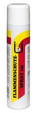 Brandschutzspray 400ml Flammschutz Feuerschutz Spray DIN4102 mit Prüfzeugnis