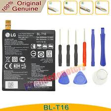 Original BL-T16 Battery for LG G Flex 2 II H950 H955 LS996 US995 H959 Free tool