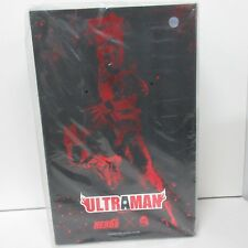 Hero X ThreeZero 1/6 Scale Ultraman Suit Limited Edition Collectible Figure NEW