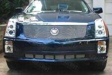 Grille-BG Upper Insert GRILLCRAFT CAD1630-BAC fits 04-09 Cadillac SRX