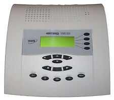Elmeg VMS 350 vms350 ISDN from Answering Machine #120