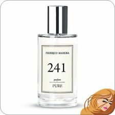 FM World - Pure 241 - Parfum 50 ml by Federico Mahora