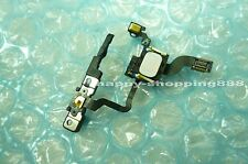 P108,iPhone 4 4G Power/Lock Button/Switch w Earpiece and Bracke,replacement part