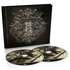Nightwish - Endless Forms Most Beautiful (Limited Edition) NEW 2 x CD DIGIBOOK