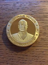 MIAMI HEAT DWYANE WADE  Challenge Coin P93
