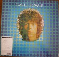 DAVID BOWIE - Space Oddity Vinyl LP - 40th Anniversary Limited Edition - SEALED