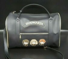 XL Harry Potter Reisetasche Schulter Wickeltasche Shopper Bag Sport Ron Hermine