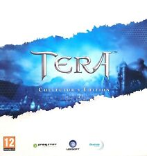 TERA Collector's Edition PC Game 2012 Europe 3307215628782