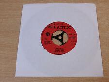 """EX !! Memphis Horns/Wooly Bully/1971 Atlantic 7"""" Single"""