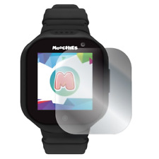Moochies - Screen Protector - For Moochies Kids Smartwatch Phone & Tracker