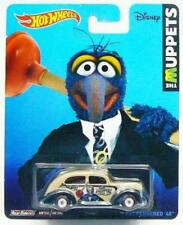 Muppets Car Diecast Vehicles