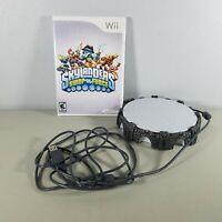 Skylanders USB Game Portal & Wii Game for Wii & WiiU PS3 Model 0000726