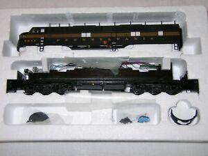 Walthers Proto 2000 PRR E7 #5843 HO