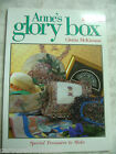 Anne's Glory Box #Eleven 11 Gloria McKinnon Special Treasures to Make pb A45