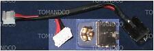 Connecteur DC JACK Pour ASUS K50 P50 X5 X87Q K51 K51A K70 F50 Avec Cable