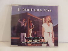 CD 3 titres IL ETAIT UNE FOIS 20e anniversaire J ai encore revé d elle SPCD1591