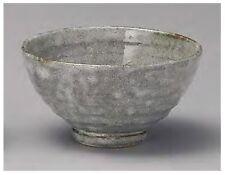 Yamakiikai Japanese tea cup grey jade From Japan G1759