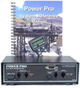 NCE 0022 PH-Box Power Pro System Box