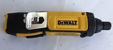 DEWALT 8-Volt Max Lithium-Ion Cordless Gyroscopic Screwdriver     DCF682