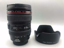 Canon 24-105mm f/4 L IS USM Zoom Lens w/ Hood