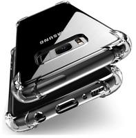 Samsung Galaxy Hülle S21 S20 S10 S8 A90 A70 A51 A50 A41 A40 A31 M51 M31 M21 M11
