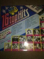 Club Top 13 1/2 1986:Elton John, Sandra, Feargal Sharkey, Paul Hardcastle.. [LP]