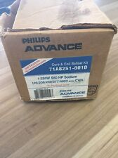 Philips Advance Ballast  71A8251-001D. New In Box