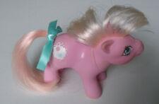 G1 My Little Pony BABY TIDDLEYWINKS Vintage MLP 1980's