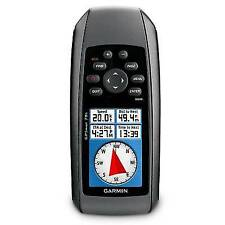 Garmin GPS Units with Compass