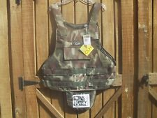 CLH (Creating Limitless Heights) Camouflage Vest ~ Size L / XL