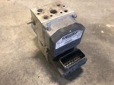 2003-2004 Ford Mustang SVT Cobra ABS Pump Block Module 99-04 Anti Lock Brakes