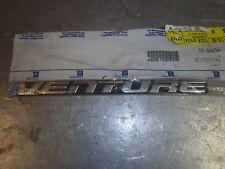 Nos 1997-2005 Chevy Ventura Front Door Emblem Badge Nameplate 10252926