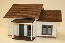 G SCALE BUILDING BIRD FAIRY DOLL HOUSE TOY GARDEN RAILROAD TRAINS 1:24 SCALE