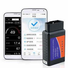 ELM327 WiFi Bluetooth OBD2 OBDII Car Diagnostic Scanner-Code-Reader-Tool