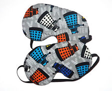 Dr. Who - Dalek Sleep Mask - Comes As Shown