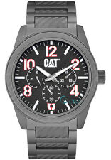 Cat watch Caterpillar CAT Mens Watch GO15913128 NEW IN BOX