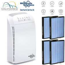 New ListingHome Large Room Air Purifiers Medical Hepa Air Cleaner for Allergies Smoke 25dB