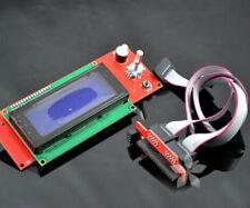 3D Printer Kit RAMPS 1.4 + Mega 2560 R3 Board + 5pcs  A4988 +LCD 2004  BBC