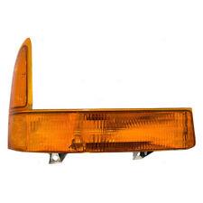 Park Turn Signal Light For 1999-2001 Ford Super Duty Passenger Side XC3Z13200BA