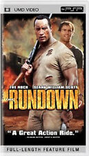 The Rundown (UMD, 2005) - NEW!!